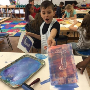 WAAM 2017 - 4 Mg Will amazed with his work