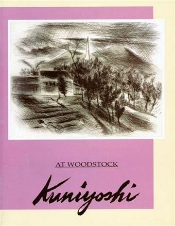 At Woodstock, Kuniyoshi