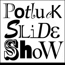 Potluck logo square version