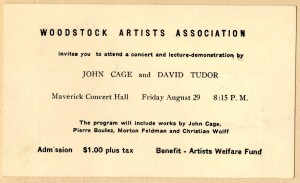 John Cage and David Tudor WAA postcard 400ppi