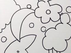 Community Coloring Project