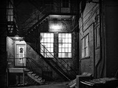 Ken Dreyfack: Silent Stages