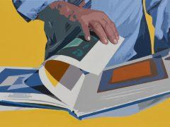 Ginnie Gardiner: Solo Exhibition