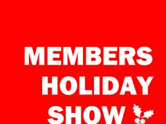 Members Holiday Show