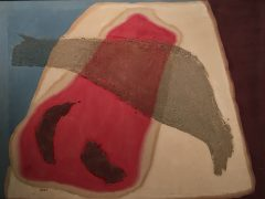 Agnes Hart (1912-1979): A Journey Towards Abstraction