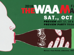 WAAM Fine Arts Benefit Auction