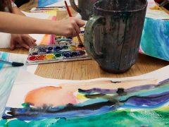 ART FOR EDUCATION