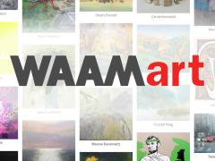 WAAMart Online Gallery