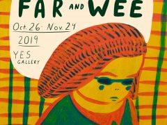 Natalie Horberg: Far and Wee