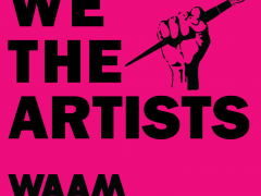WE THE ARTISTS Contemporary Art Auction