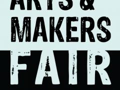 Arts & Makers Fair at WAAM