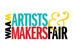 Artists & Makers Fair at WAAM