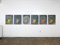 C.J. Matherne Solo Show