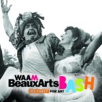 BEAUX ARTS BASH
