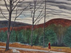 Celebrating the Centennial: Selections from the Permanent Collection of the Woodstock Artists Association, Part 1