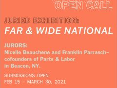 2021 FAR & WIDE NATIONAL with Nicelle Beauchene & Franklin Parrasch